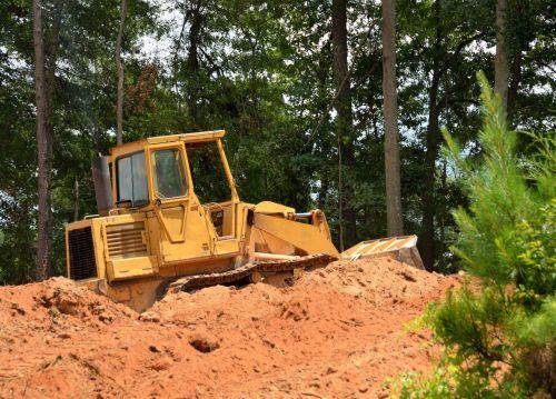 statybos & nbsp, transporto priemonė, žemės daviklis, statyba & nbsp, svetainė, geltona, buldozeris, mašina, statyba & nbsp, įranga, statyba, samtelis, buldozerio valymo žemė