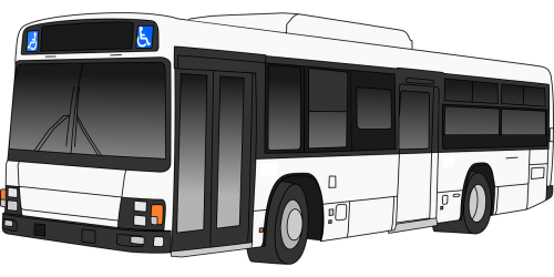 autobusas,transporto priemonė,kelionė,gabenimas,transportas,kelionė,turizmas,keleivis,kelionė,automobilis,nemokama vektorinė grafika