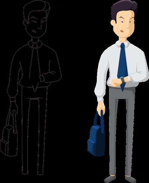 verslininkas,vyras,verslas,charakteris,žiūrėti,laikas,kostiumas,portfelis,kaklaraištis biuras,darbas,Patinas,profesionalus,sėkmingas verslininkas,verslininkas,darbo,nėra laiko,darbas,nemokama vektorinė grafika