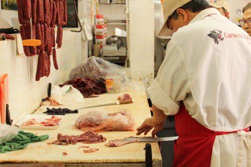 mėsininkas,mėsa