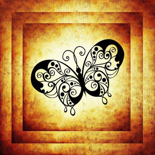drugelis,rėmas,vaizdas,įrėminti