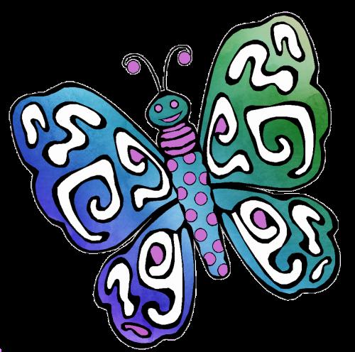 drugelis,piešimas,akvarelė,spalvinga,vaikai,dizainas,drugelis fone,pavasaris,izoliuota drugelis,laimingas,spalva,meno,gamta,mėlynas,žalias