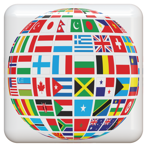 mygtukas,simbolis,gaublys,vėliava,vėliavos,tarptautinis,žalias,tema,dizainas,tinklo puslapis