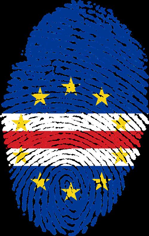 cabo verde,vėliava,pirštų atspaudai,Šalis,pasididžiavimas,tapatybė,simbolis,ženklas,pirštas,spausdinti,nacionalinis,tauta,patriotinis,patriotizmas,simbolinis,fingermark,kelionė,id,kultūra,pilietybė,suvereni,pirštų atspaudai,identifikavimas,individualumas,Asmeninis,įspūdis,emblema,paveldas,vyriausybė,pasas,rašalas,saugumas,tyrimas,privatumas,imigrantas,pilietis,biometriniai,imigracija,afrika,Afrikos,cabo verdean,cape verde,verde,viršūnė,kabo