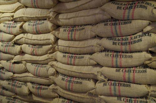kavinė de Kolumbija,kavinė maišelyje,maišų kavinė,Kolumbijos kava