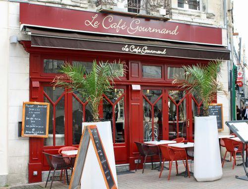 kavinė gurmanų,Prancūzų kalba,kavinė,bistro,france,raudona,Meniu,restoranas,gatvės kavinė