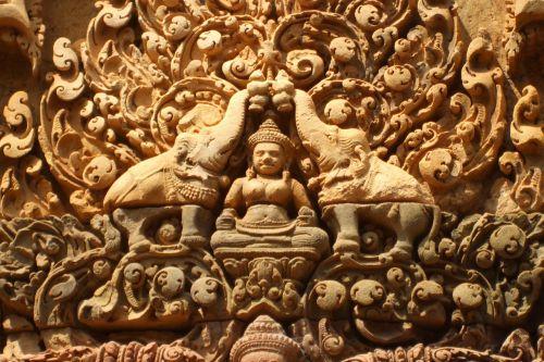 Kambodža,architektūra,šventykla,angkor wat,akmuo,drožyba,akmens drožyba,istorinis