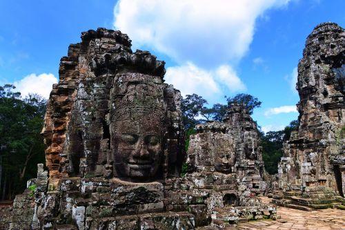Kambodža,pjauti,kelionė,asija,religija,budizmas,Angkor,architektūra,civilizacija,Kambodža,paminklas,šventykla,orientyras,turistinis,paskirties vietos,Khmer,senovės