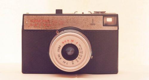fotoaparatas,fotografija,vintage,analoginė kamera,produktas,nostalgiškas