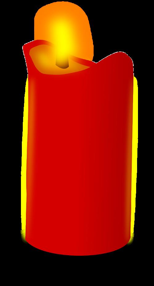 žvakė,vaškas,liepsna,šiluma,šiluma,šiltas,tirpimas,deginimas,raudona,nemokama vektorinė grafika