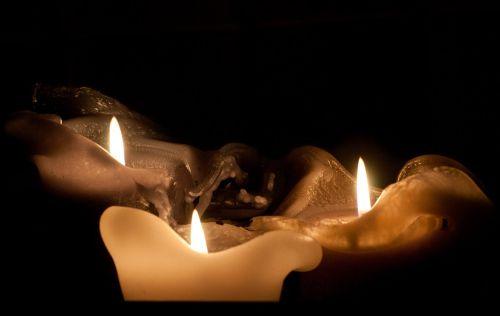 žvakė,liepsna,Kalėdos,apšviesti,vaškas