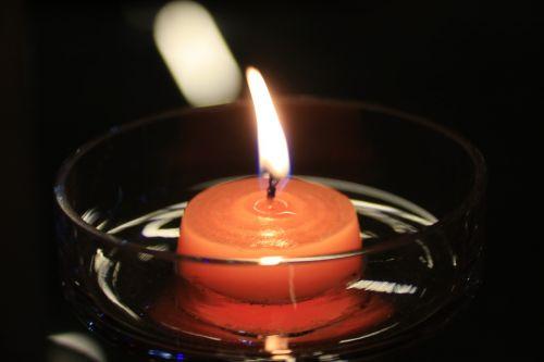 žvakė,viltis,Ugnis