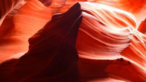 Kanjonas, Antilopės Kanjonas, Usa, Amerikietis, Lizdų Kanjonas, Navajo, Navajo Žemė, Gamta, Indėnas, Arizona