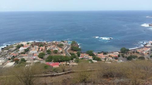 cape verde,turizmas,afrika