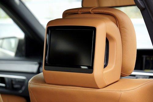automobilių, sėdynė, TV, DVD, transporto priemonės, automobilių, automatinis, interjero, transportas, galinis pramogų sistema, technologijos, automobilių, odos, Prabangūs, skaitmeninis, ekranas, įranga, multimedijos, displėjus