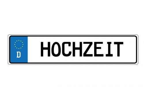 automobilis,skydas,automobilio numerio ženklai,automatinis,indikatorius,identifikavimas,valstybinis numeris,numerio numeris,kraftfahrzeugkennzeichen,patvirtinimas,numeris,šrifto,šablonas,vokiečių,d,Vokietija,euras,euro indikatorius,Vestuvės
