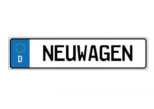 automobilis,skydas,automobilio numerio ženklai,automatinis,indikatorius,identifikavimas,valstybinis numeris,numerio numeris,kraftfahrzeugkennzeichen,patvirtinimas,numeris,šrifto,šablonas,vokiečių,d,Vokietija,euras,euro indikatorius,nauji automobiliai