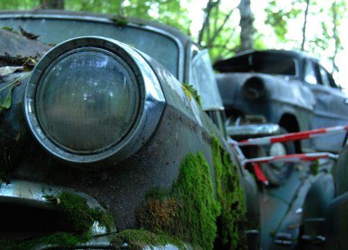 automobilių kapinės,senas,ištemptas,atmesta,nenaudingas,daugiau,istorija,atmintis,apokaliptinis