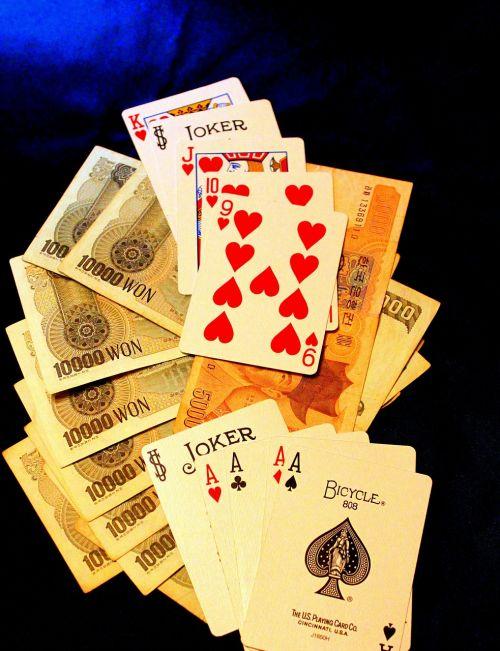 kortelė,don,azartiniai lošimai