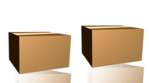 kartonas,dėžės,judėti,paketas,stow