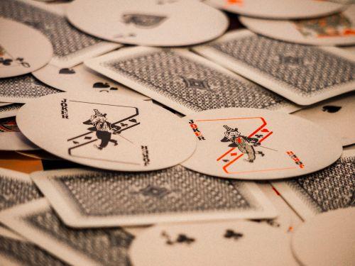 kortelės,Žaidžiu kortomis,denio,Jokeris,apvalus