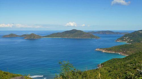 karibai,Britanijos mergelių salos,tortola,jūra,vanduo,grynos salos,gamta