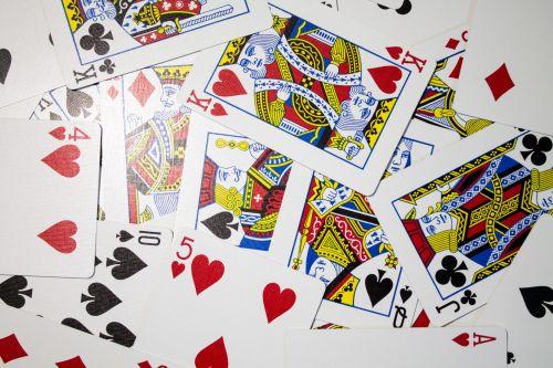 kortelės, kortelės & nbsp, žaidimų, kortelės