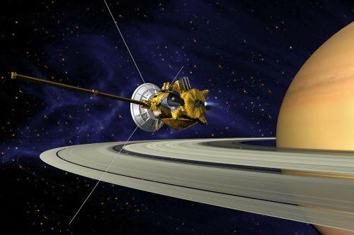 Cassini,saturn,Orbita įterpimas,saulės sistema,visata,dangus,astronautika,kosmoso kelionės,zondas,technologija,orbita