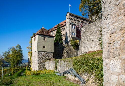 pilis stetten,Künzelsau,kepimo stetten,Hohenstaufeno namas,pilis,tvirtovė,kocher,Kocherio slėnis