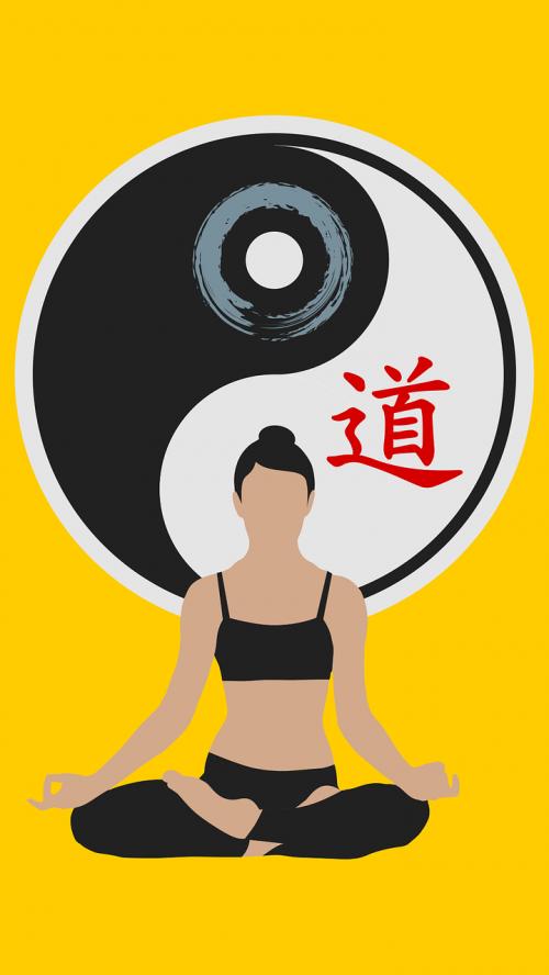 katė,yin yang,moterys,siluetas,joga,meditacija,harmonija,sporto salė,mergaitė,žmogus,kelia jogą,kūnas,lotoso laikysena,lotoso pojūtis,atsipalaidavimas,įkvėpimas,gyvenimo būdas,mokymas,sveikata,Sportas,atsipalaiduoti,energija,jėga,gyvybingumas,jogos siluetas,į sveikatą,buda,budizmas,pratimas,moteriškumas,žmonės,asmuo,pozicija,laikysena,zen,taoizmas,daoizmas,dao,tao te king,lao tse,geltona,holistinis,Moteris,nemokama vektorinė grafika