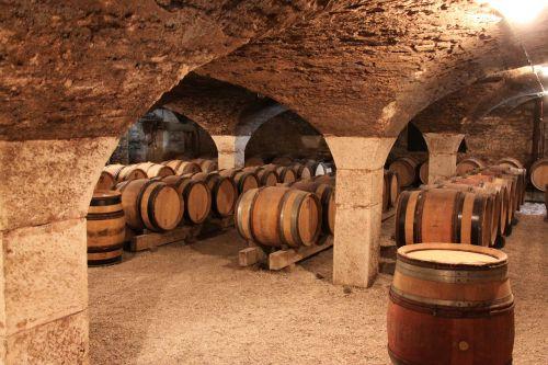Burgundija,cilindras,statinės,urvas