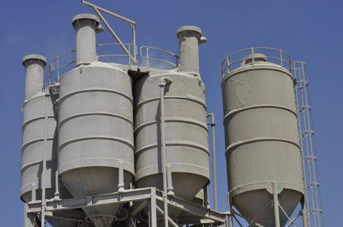 cementas,gamykla,įranga