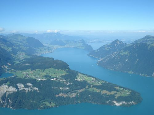 centrinė šveicarija,ežero Lucerne regionas,seelisberg,kalnai,kalnų papėdijos,Alpių,ežeras,vandenys,uri,schwyz,unterwalden,nidwalden,obwalden,vasara,rigi,žygiai,vidinė šveicarija,Šveicarija,steigėjų kantonai,panorama,fronalpstock