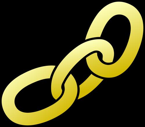 grandinė,auksinis,nuorodos,prijungtas,Toras,formos,lankstus,matmenys,metalas,brangakmenis,kabeliai,nemokama vektorinė grafika