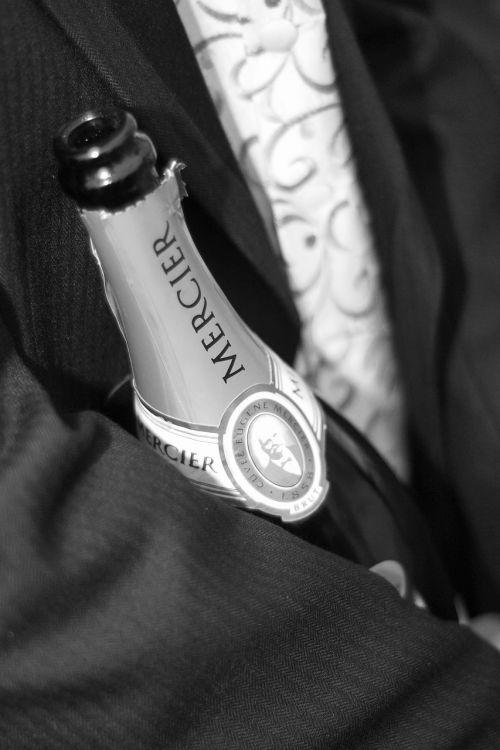šampanas,švesti,magnum