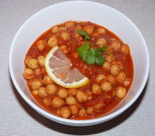 Chana masala,chole masala,kanale,avinžirniai,vegetariškas,Indijos,pakistani,virtuvė