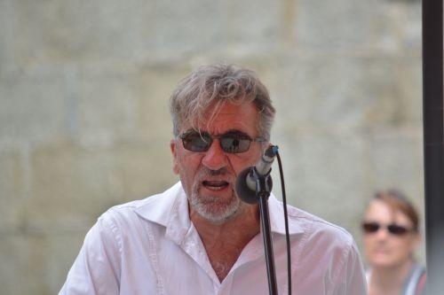 dainininkė, menininkas, mikrofonas, charakteris, vyras, muzika, portretas, dainininkė su mikrofonu