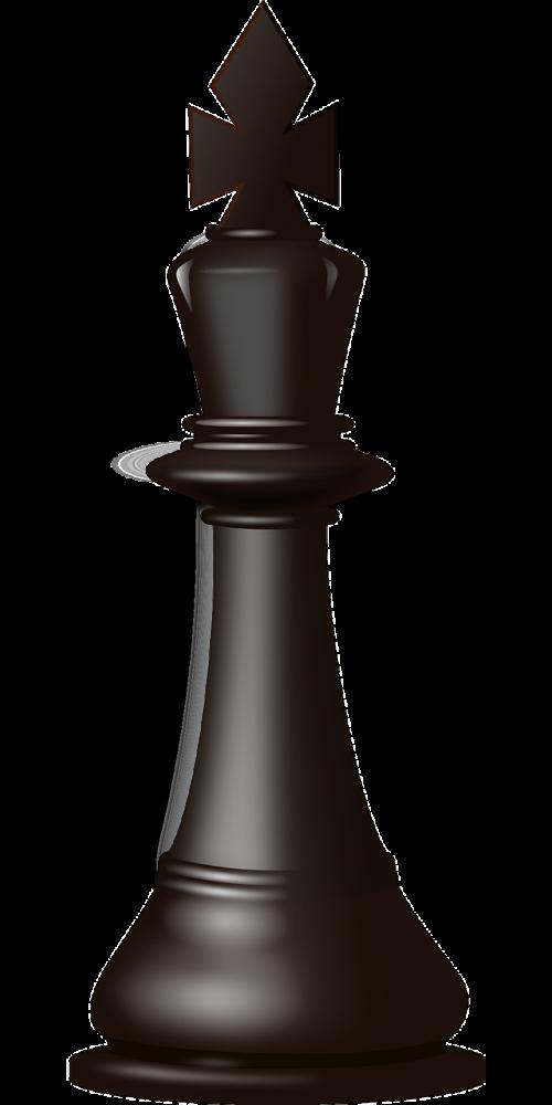 Šachmatai,karalius,figūra,žaidimas,juoda,juodas karalius,nemokama vektorinė grafika