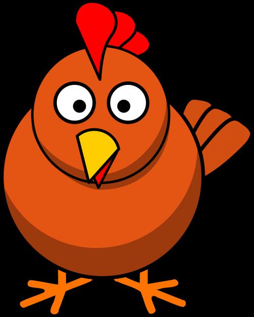 vištiena,naminiai paukščiai,gyvūnas,viščiukas,ūkis,višta,gyvuliai,gamta,Gaidys,ūkininkavimas,snapas,cockerel,kaimas,nemokama vektorinė grafika