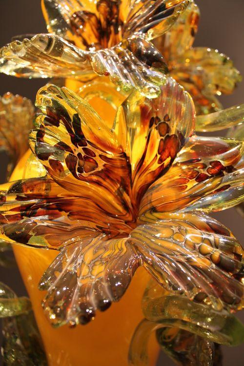 chihuly,chihuly stiklo skulptūra,menas,stiklas,geltona,spalvinga,apdaila,raudona,klestėti,gėlės,gėlių,spalva,gražus,spalva