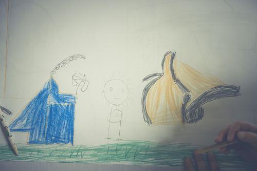 vaikai,piešimas,dažyti,vaikas,vaikų piešimas,vaizdas,dažymas,spalvinga,darželis,stilizuotas,traukiamas,gyvenimo džiaugsmas,žmogus,spalvotas pieštukas,kreida,eskizas,rašyti