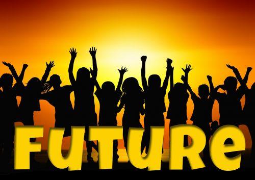 Vaikai,  Siluetas,  Sveikinimai,  Persiųsti,  Teigiamas,  Vaizdas,  Džiaugsmas,  Šviesa,  Sąskaitą,  Atostogos,  Linksmas,  Entuziazmas,  Lūkesčiai,  Viltis,  Ateities Perspektyvos,  Perspektyva,  Pristatymas,  Vilties Spindulys,  Perspektyva,  Žvaigždė,  Saulėtekis,  Saulėlydis