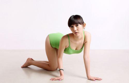 Kinija,joga,šokis,svoriai,Moteris,laikysena