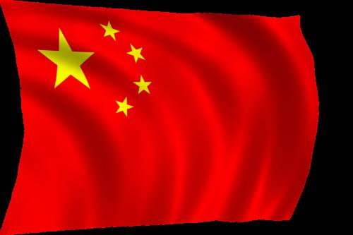 Kinijos vėliava,vėliava,Kinija,kinai,nacionalinis,asija,simbolis,Šalis,respublika,tauta