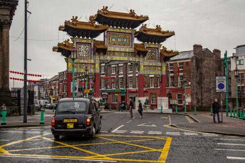chinatown, vartai, 2018, arka, architektūra, fonas, mėlynas, britų & nbsp, kultūra, Kinija & nbsp, - & nbsp, rytus & nbsp, asia, kinietika & nbsp, kultūra, miestas, miestas & nbsp, gyvenimas, miestas & nbsp, gatvė, debesis & nbsp, - & nbsp, dangus, spalvotas & nbsp, vaizdas, spalvos, bendruomenė, kultūros, Kinijos miestas, Liverpulis