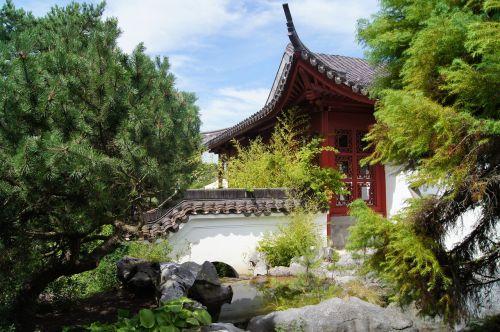 kinai,namai,žalias,kinų namai,arbatos namai,parkas,sodai pasaulyje,Berlynas