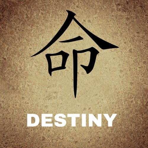 kinai,personažai,fonas,likimas