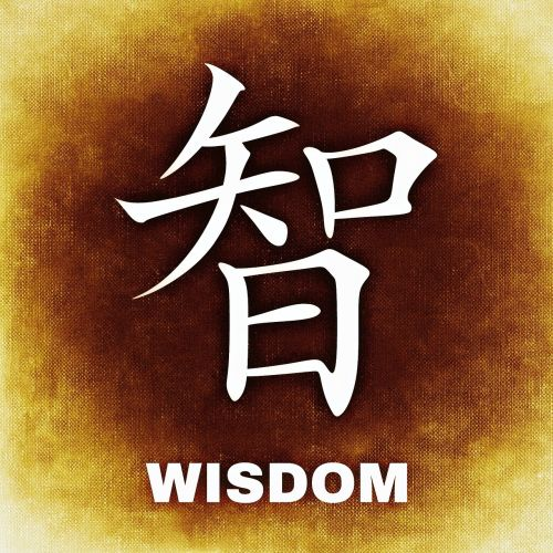 kinai,personažai,fonas,išmintis