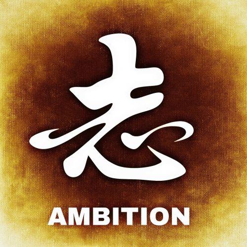 kinai,personažai,fonas,ambicija