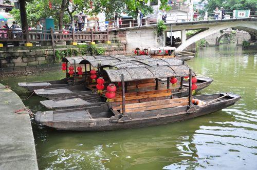 kiniškos valtys,tradiciniai valtys,valtys